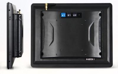 Медицинский и промышленный сенсорный экран в одном ПК