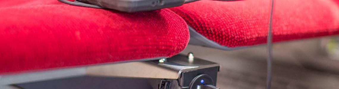 Новые автобусы TTC с USB-розетками DEKART выехали на дороги Торонто в Канаде