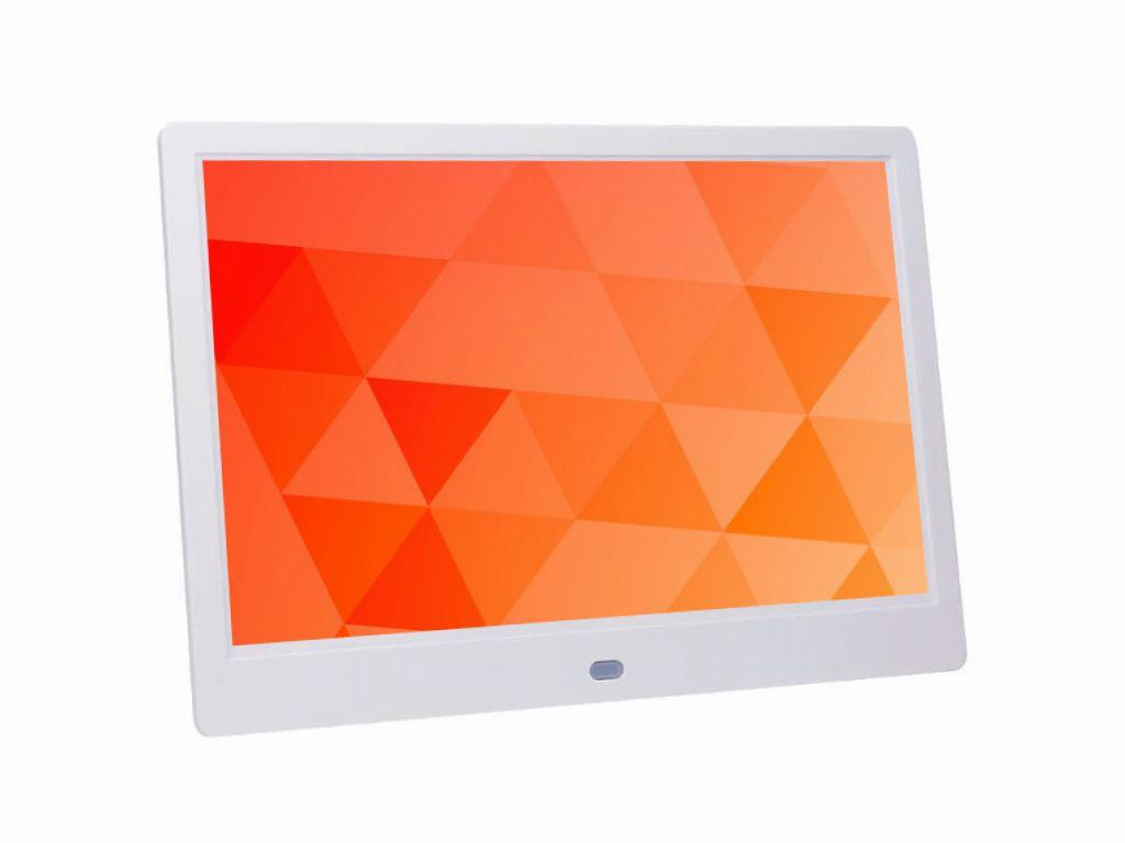 Информационный экран DISTART-1201-WHT
