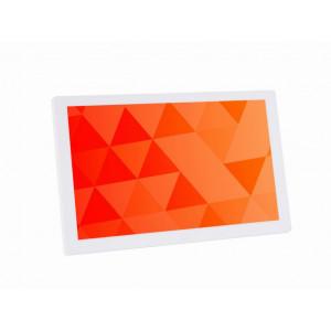 """Рекламный монитор 13.3"""" белый Dekart DISTART-1331-WHT"""