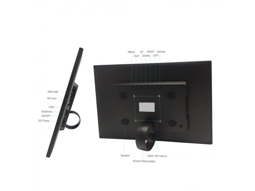 Информационное табло LCD LED панель
