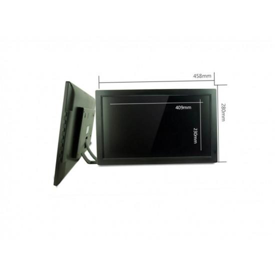 """Рекламный монитор 18.5"""" Dekart DISTART-1851-BLK"""