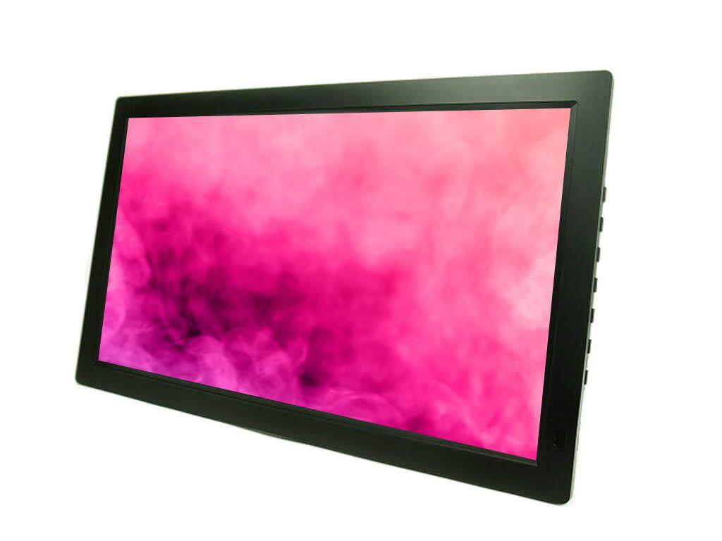 Цифровой рекламный дисплей DISTART-2151-BLK