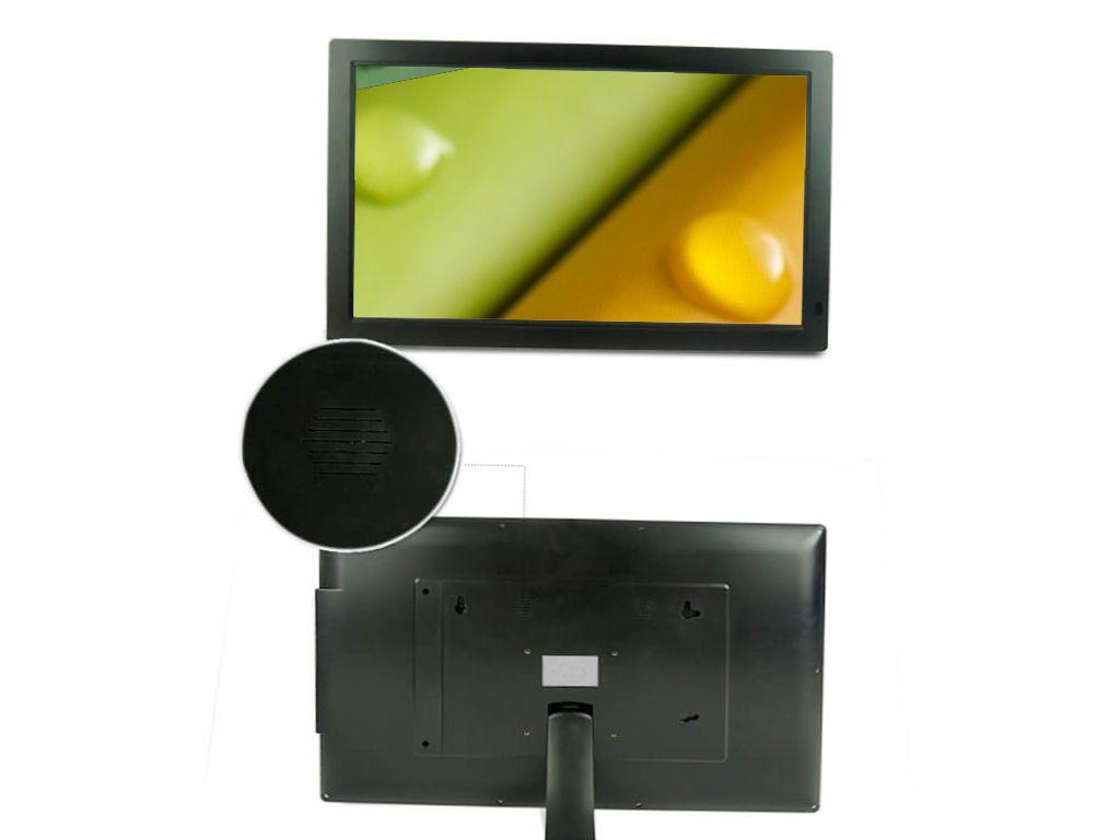 Жк led дисплей DISTART-2151-BLK