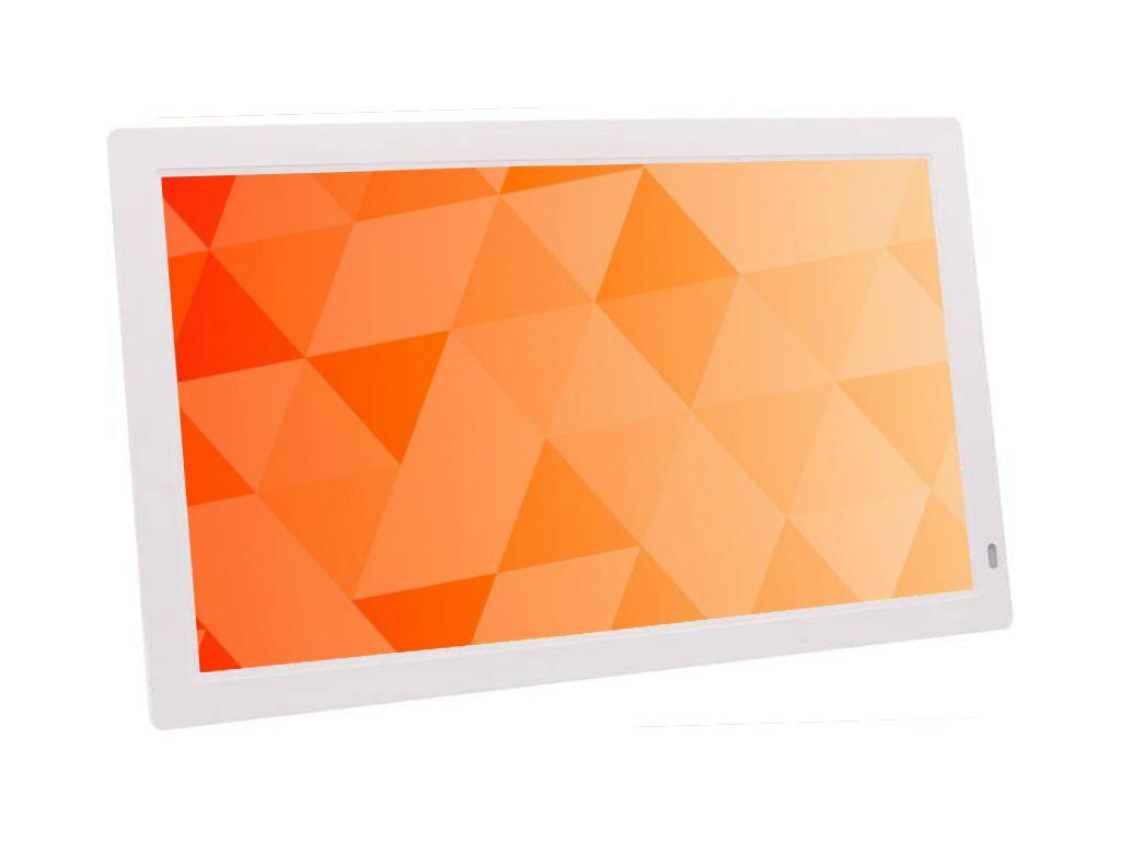 Рекламная панель DISTART-3201-WHT