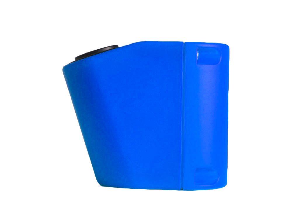 Usb розетка на трубу Крепление USB зарядного устройства на поручень в транспорте синий TUC-HLD-HR01-BLU