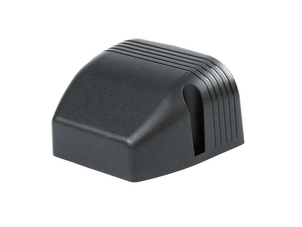 Держатель usb Накладное крепление для 2 USB зарядок черное TUC-HLD-OH02-BLK