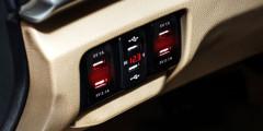 USB зарядка для Автомобилей
