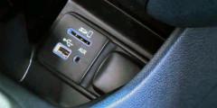 USB зарядки для Спецтехники