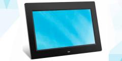 DISTART базовый рекламный монитор